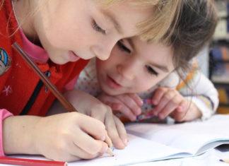 Zajęcia szkolne od podstawówki