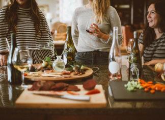 Skąd czerpać inspiracje podczas przygotowywania posiłku dla bliskich?