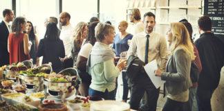 Impreza firmowa - inspiracje na twój event.