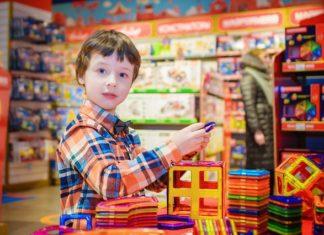 zabawki edukacyjne dla 7 latka