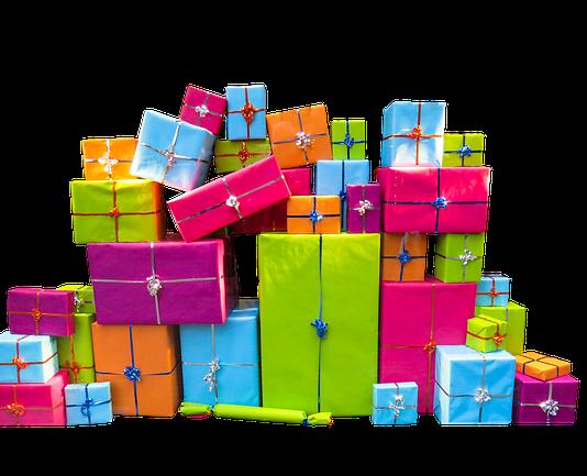 oryginalne prezenty dla dzieci