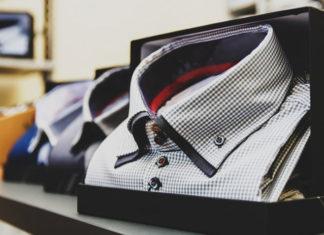 Koszule męskie z krótkim rękawem. Na jakie okazje możesz je zakładać, a kiedy będzie to faux pas?