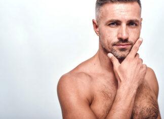 3 kroki do idealnej twarzy – kosmetyki dla mężczyzn
