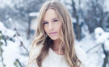 Pielęgnacja włosów zimą krok po kroku
