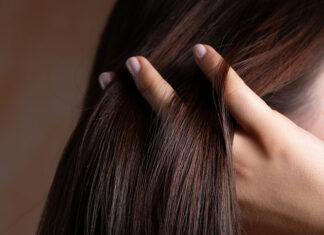 Piękne i odżywione włosy